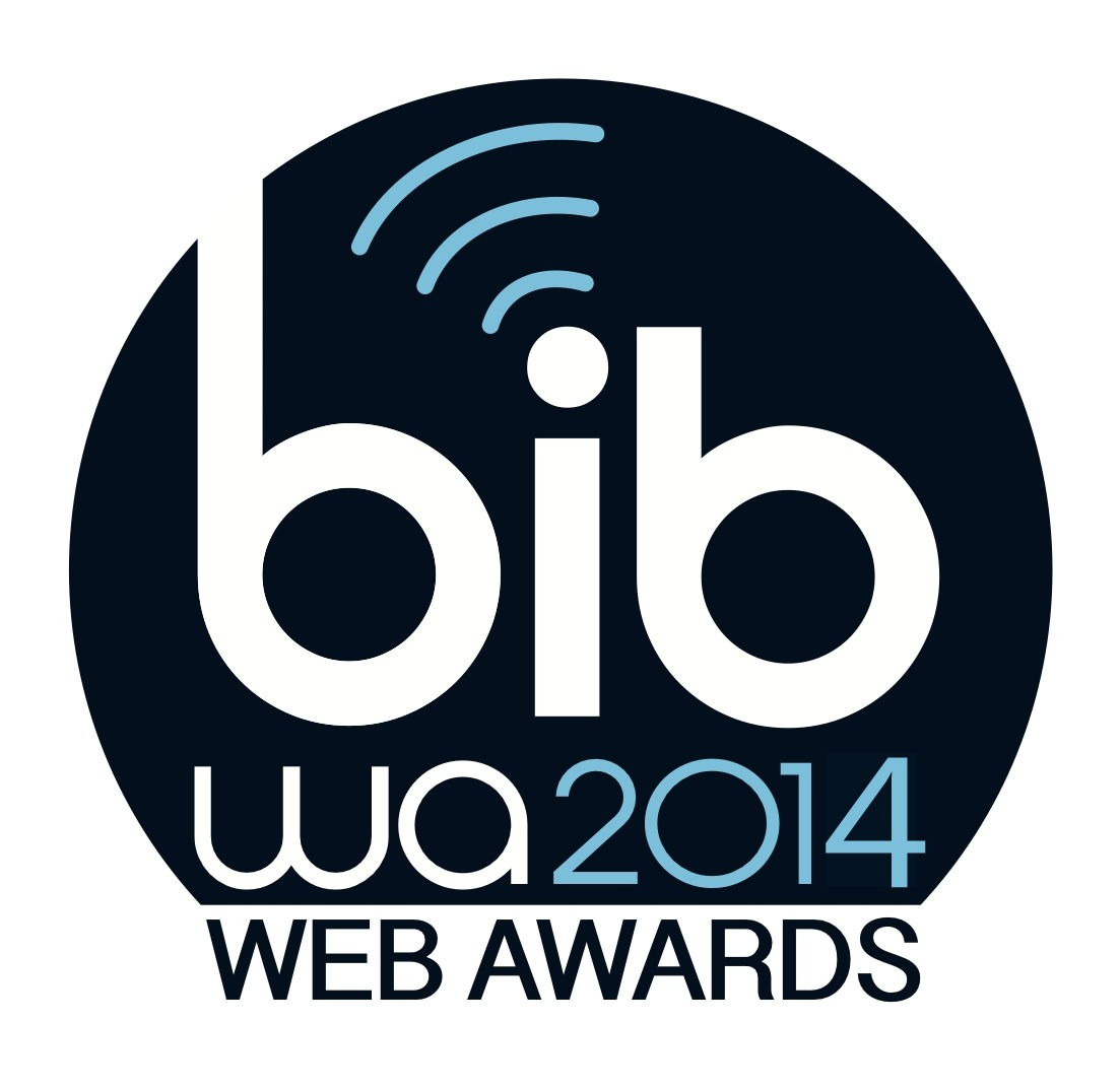 Bib Web Awards 2014