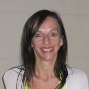 Cindy Van den Berghe