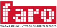 Faro - Vlaams Steunpunt voor cultureel erfgoed