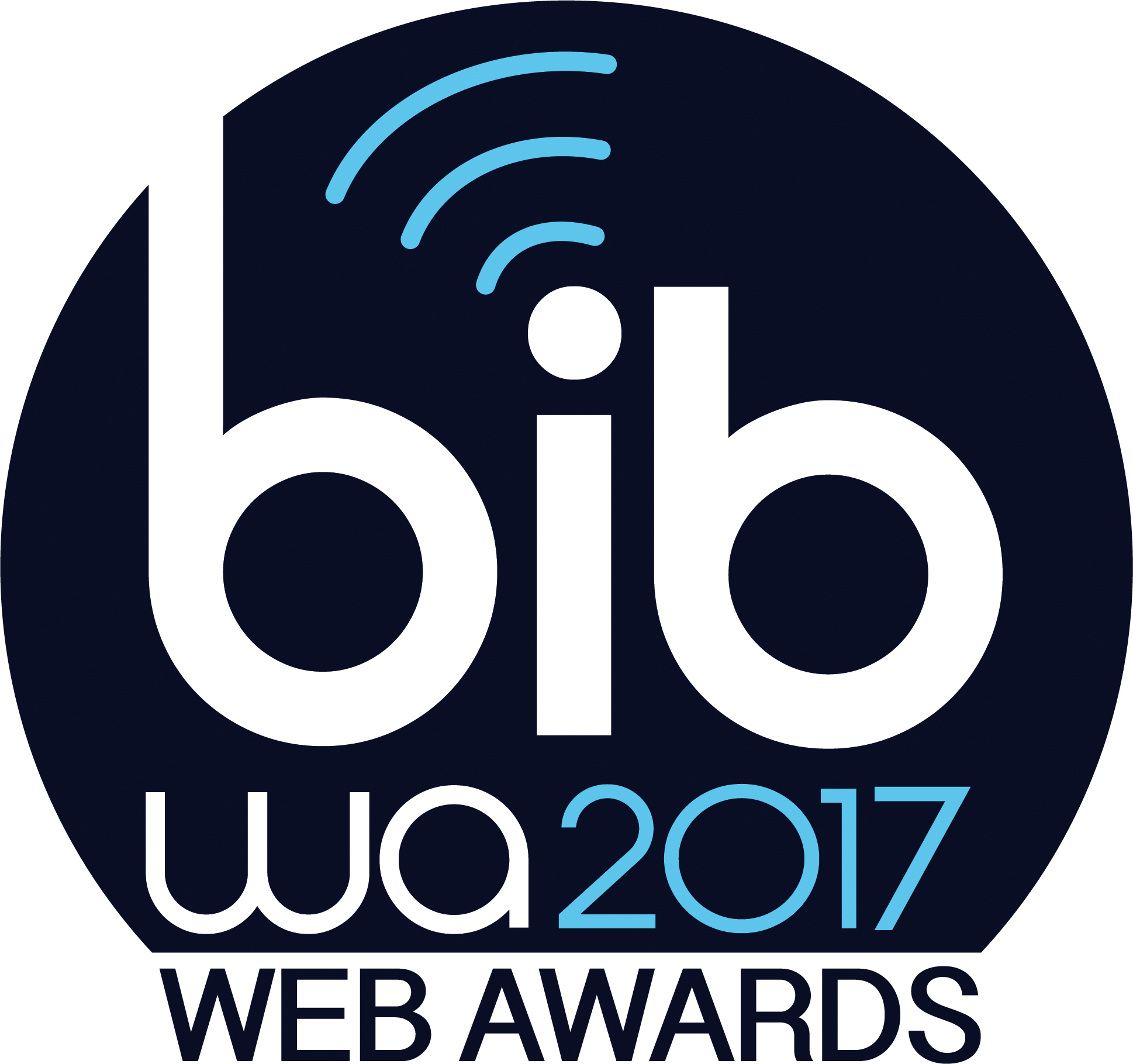 Bib Web Awards 2017